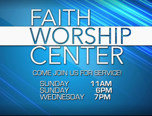 Faith Worship Center Brighton Michigan