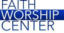 Faith Worship Center Brighton Michigan Logo