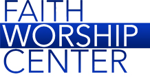 Faith Worship Center Church Brighton Michigan Logo